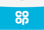 CO-OP RELAUNCH
