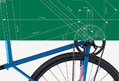 THE DESIGN MUSEUM: CYCLE REVOLUTION
