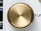 CREATIVE CIRCLE: GOLD & SILVER